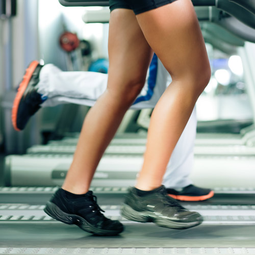 Keep Fit answer: TREADMILL