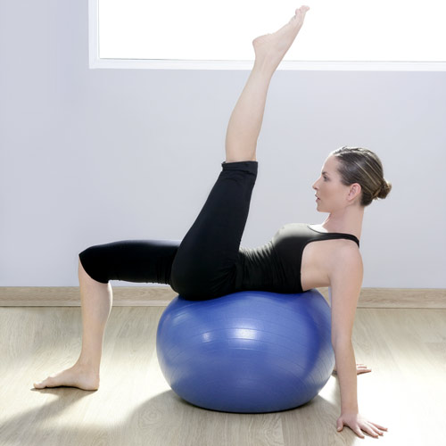 Keep Fit answer: PILATES