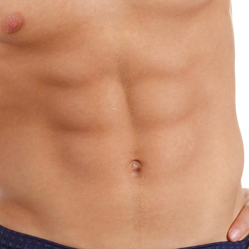 Keep Fit answer: SIX PACK