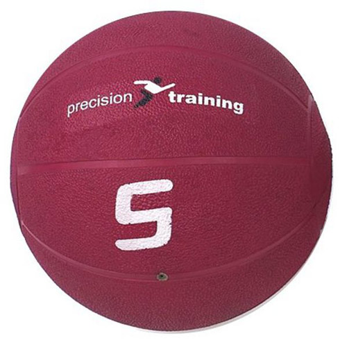 Keep Fit answer: MEDICINE BALL