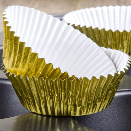 Kitchen Utensils answer: CUPCAKE CASES