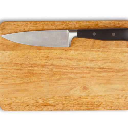Kitchen Utensils answer: CHEFS KNIFE