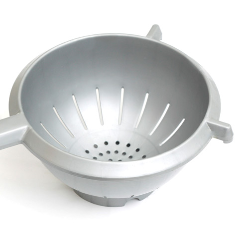 Kitchen Utensils answer: COLANDER
