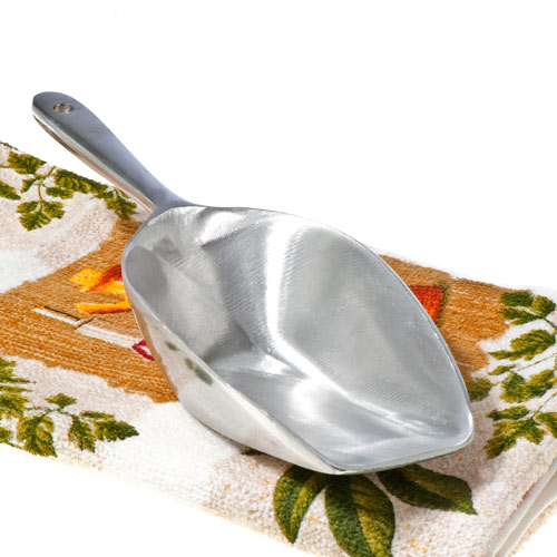 Kitchen Utensils answer: DOSING SCOOP