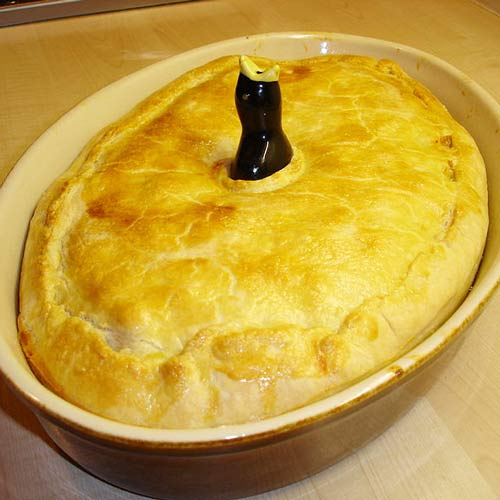 Kitchen Utensils answer: PIE BIRD