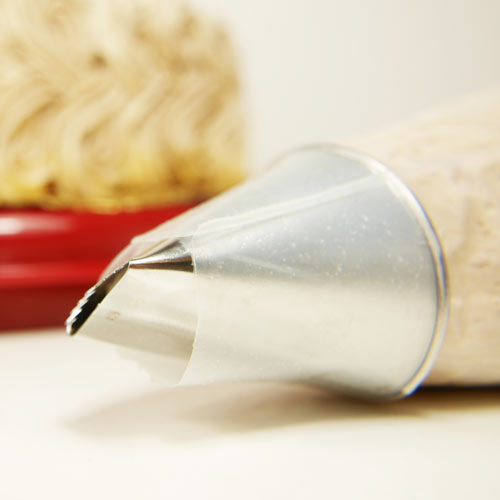 Kitchen Utensils answer: PIPING TIP