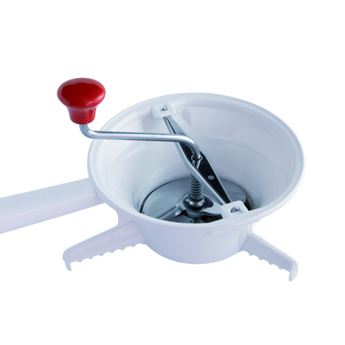 Kitchen Utensils answer: FOOD MILL
