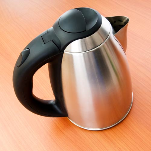 Kitchen Utensils answer: KETTLE