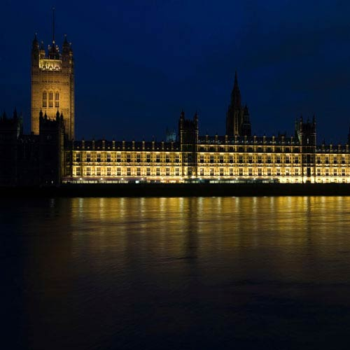 Landmarks answer: WESTMINSTER