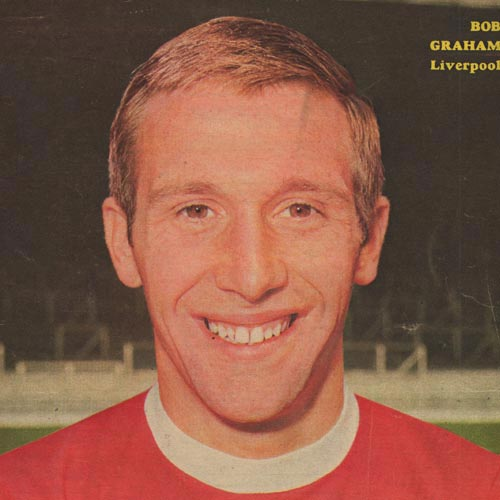 LFC Icons answer: BOBBY GRAHAM