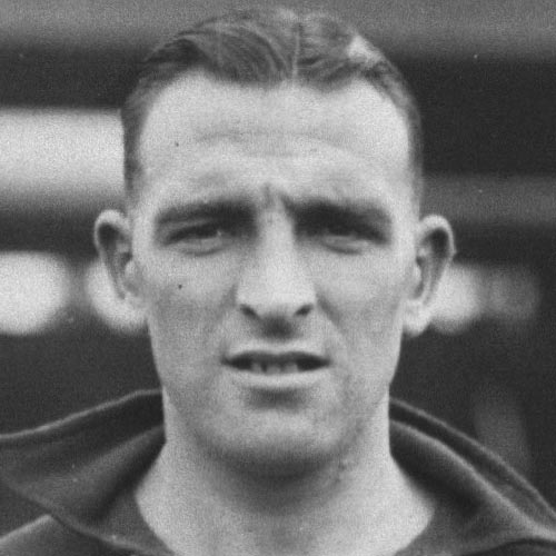 LFC Icons answer: ALF HANSON