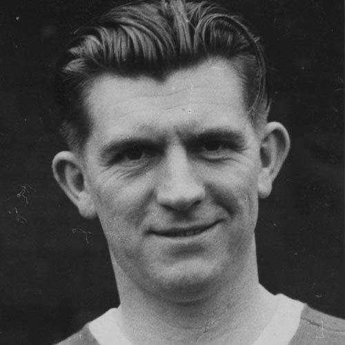 LFC Icons answer: BILL JONES