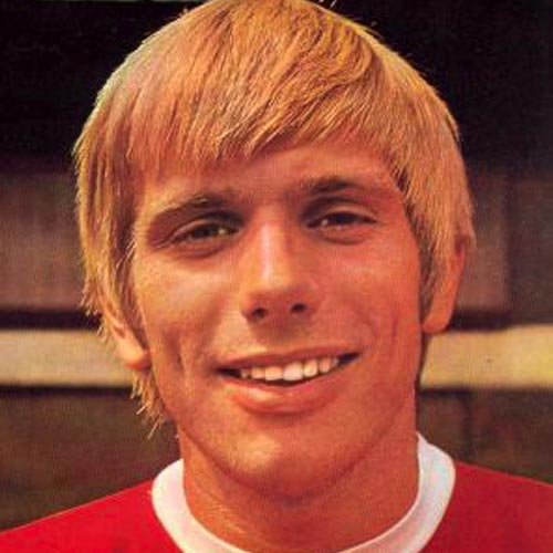 LFC Icons answer: ALUN EVANS