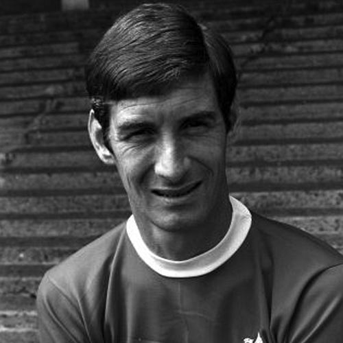 LFC Icons answer: GEOFF STRONG