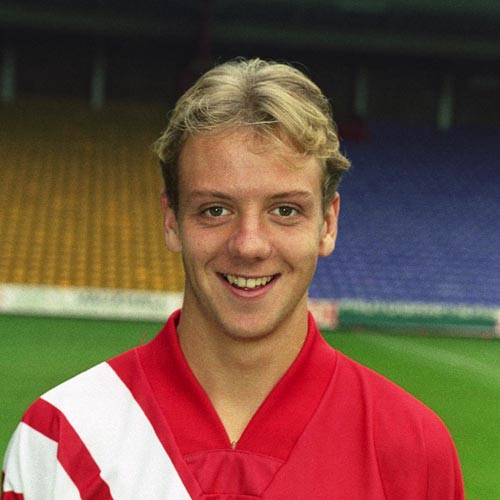 LFC Icons answer: ROB JONES