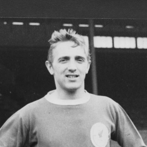 LFC Icons answer: PETER THOMPSON