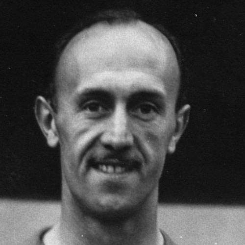 LFC Icons answer: JACK BALMER