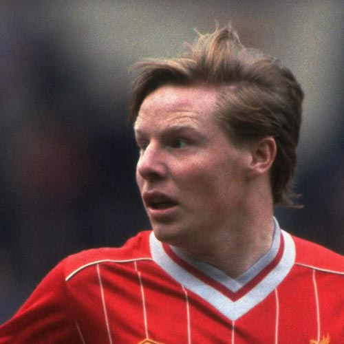 LFC Icons answer: SAMMY LEE