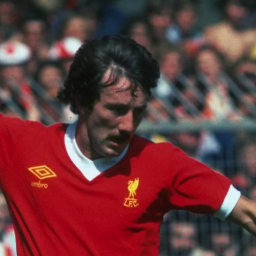 LFC Icons answer: JIMMY CASE