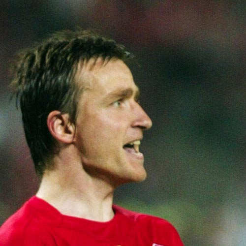 LFC Icons answer: VLADIMIR SMICER