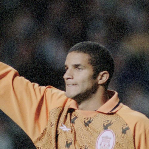 LFC Icons answer: DAVID JAMES