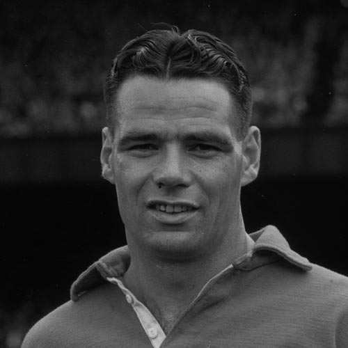 LFC Icons answer: BILLY LIDDELL