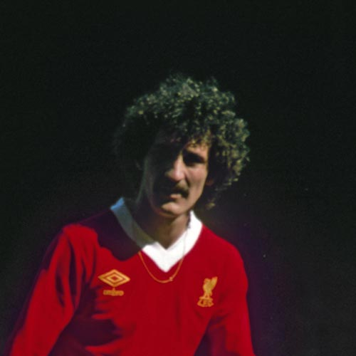 LFC Icons answer: TERRY MCDERMOTT