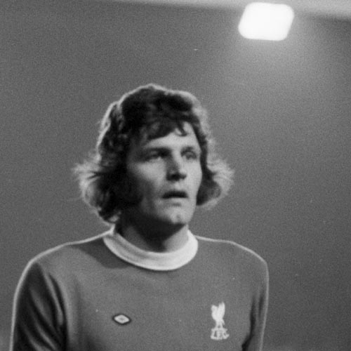 LFC Icons answer: JOHN TOSHACK