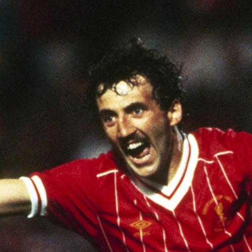 LFC Icons answer: ALAN KENNEDY