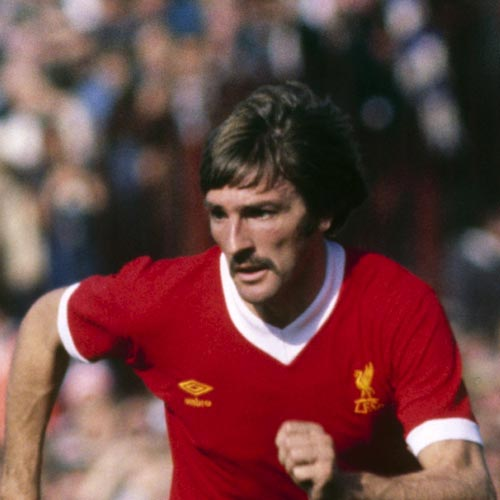 LFC Icons answer: STEVE HEIGHWAY