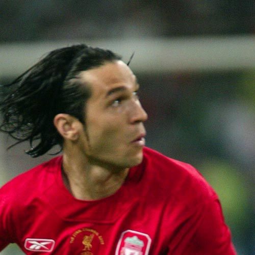 LFC Icons answer: LUIS GARCIA