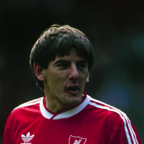LFC Icons answer: PETER BEARDSLEY