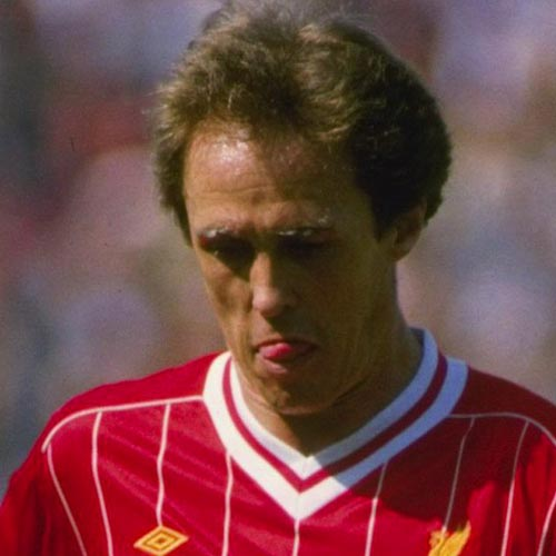 LFC Icons answer: PHIL NEAL