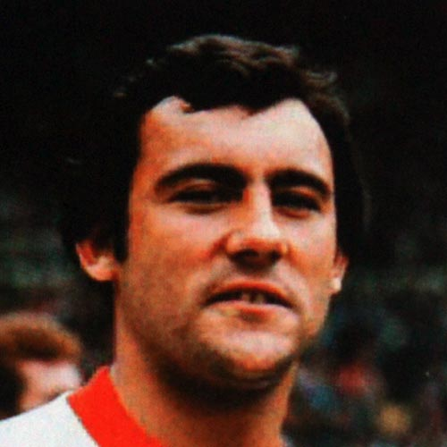 LFC Icons answer: RAY KENNEDY