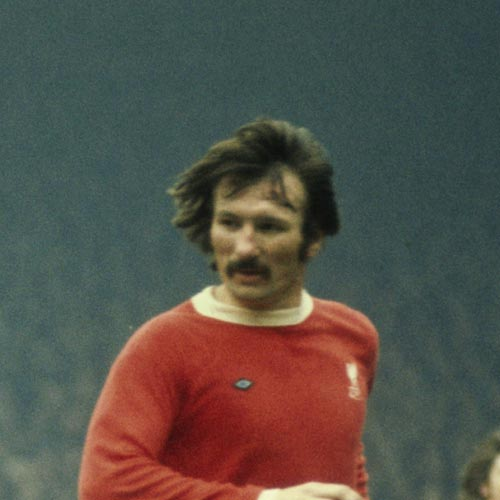 LFC Icons answer: TOMMY SMITH