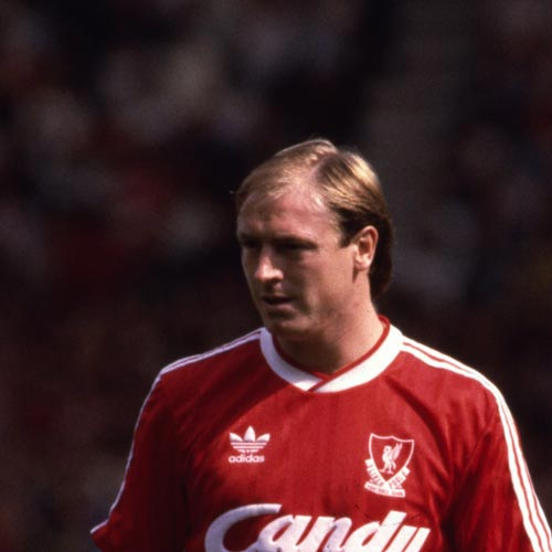 LFC Icons answer: STEVE MCMAHON