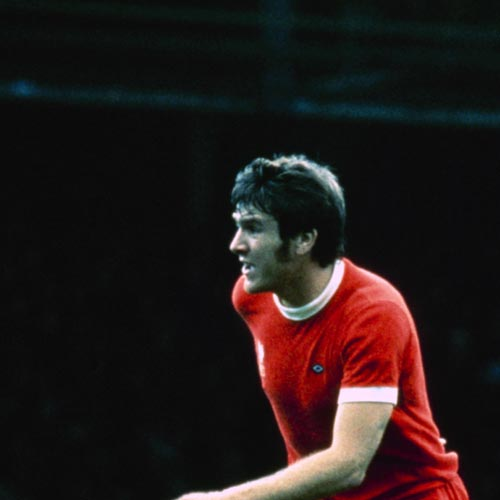 LFC Icons answer: EMLYN HUGHES