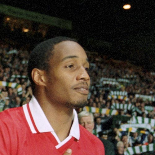 LFC Icons answer: PAUL INCE