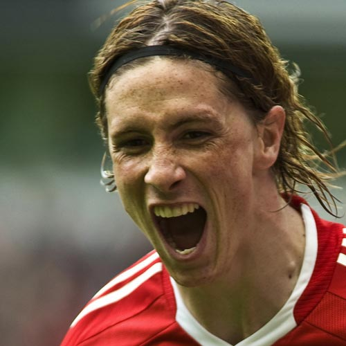 LFC Icons answer: FERNANDO TORRES