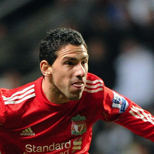 LFC Icons answer: MAXI RODRIGUEZ