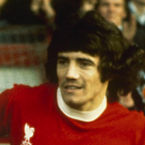 LFC Icons answer: KEVIN KEEGAN