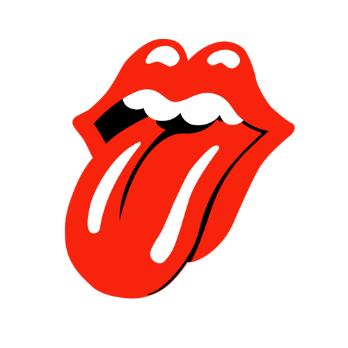 Logos answer: ROLLING STONES
