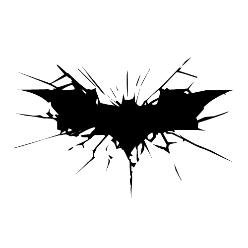 Logos answer: DARK KNIGHT