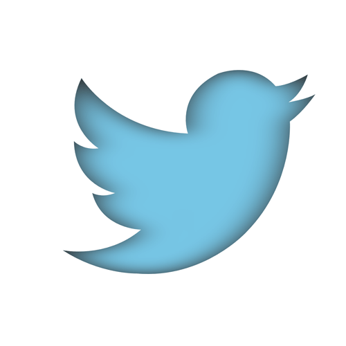 Logos answer: TWITTER