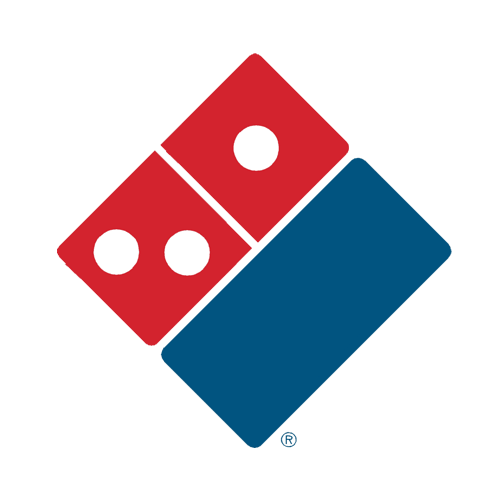 Logos answer: DOMINOS