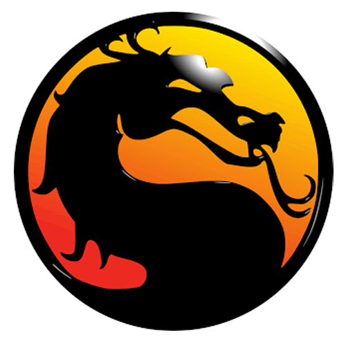 Logos answer: MORTAL KOMBAT