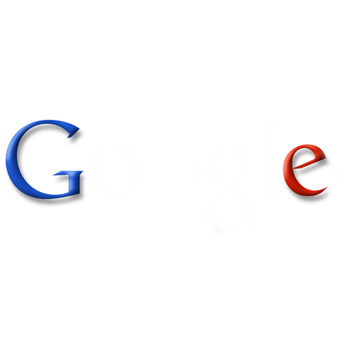 Logos answer: GOOGLE