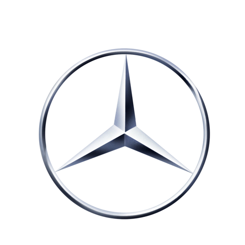 Logos answer: MERCEDES