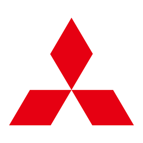 Logos answer: MITSUBISHI