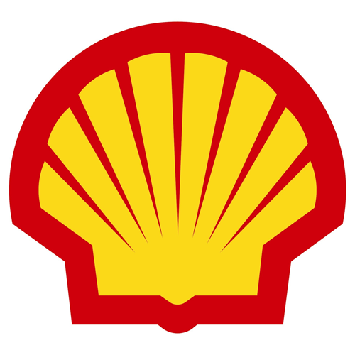 Logos answer: SHELL